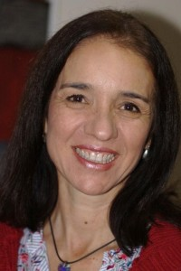 Silvia Schürrer