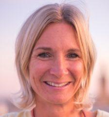 Kristin Eberl